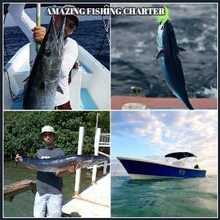 Amazing Fishing Charter
