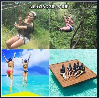 Amazing Zip-N-Dip